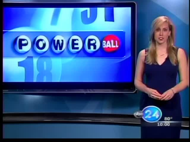 News video: Mid-Southerners Purchase Powerball Tickets