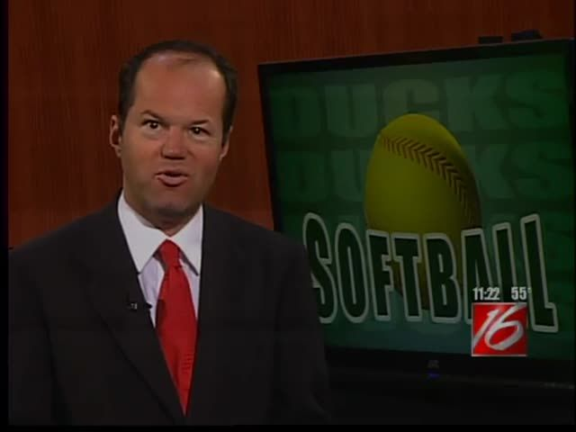 News video: Saturday Night Sports with Alex Drude