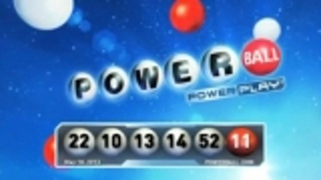 News video: Winning ticket sold in record multi-million dollar lottery