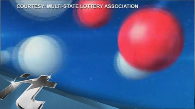News video: Winning Ticket for Huge Powerball Jackpot Sold in Florida