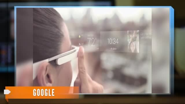 News video: Google Glass Causing Congressional Privacy Concerns
