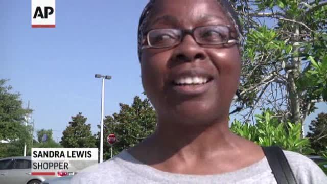 News video: Winning Powerball Ticket Sold in Florida