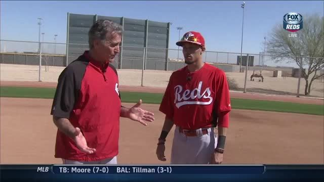 News video: Tech Talk: Stealing Bases
